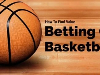 How to Bet on Basketball online