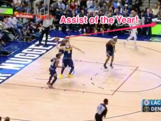 What is an Assist in Basketball?
