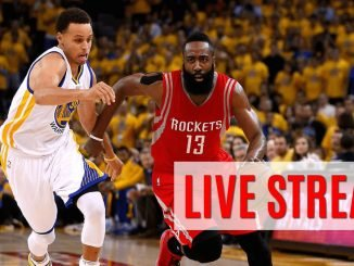 Where to watch the NBA Finals?