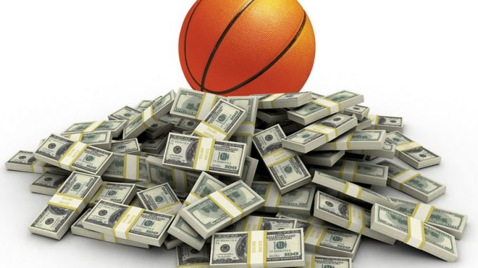 What is Line Betting in Basketball?