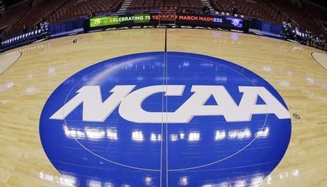 NCAA Tournament point spreads