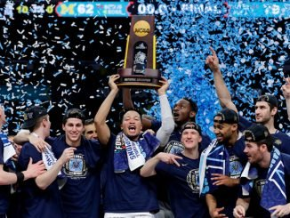 NCAA basketball odds to win Championship