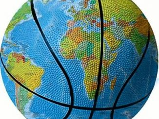 When is the next world basketball championship