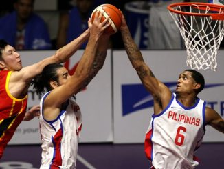 asian games basketball