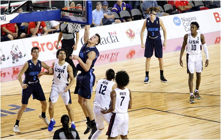 Argentinian Basketball League