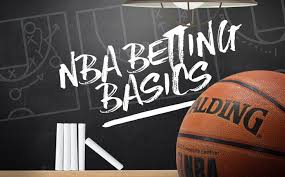 NBA Betting Strategy