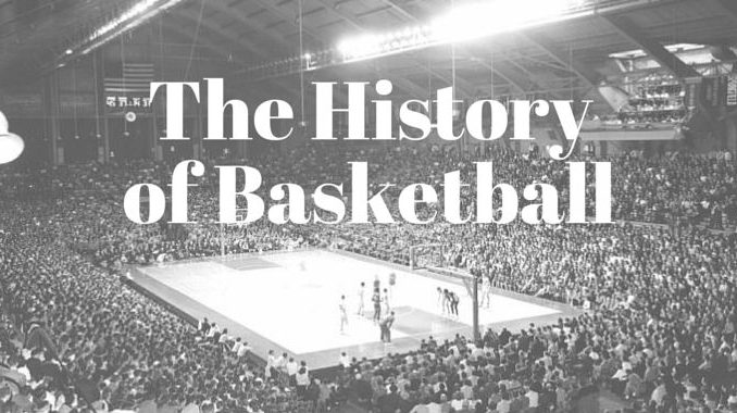Where did basketball originate?
