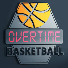 How many overtimes in basketball?