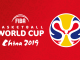 2019 FIBA Basketball World Cup fixtures
