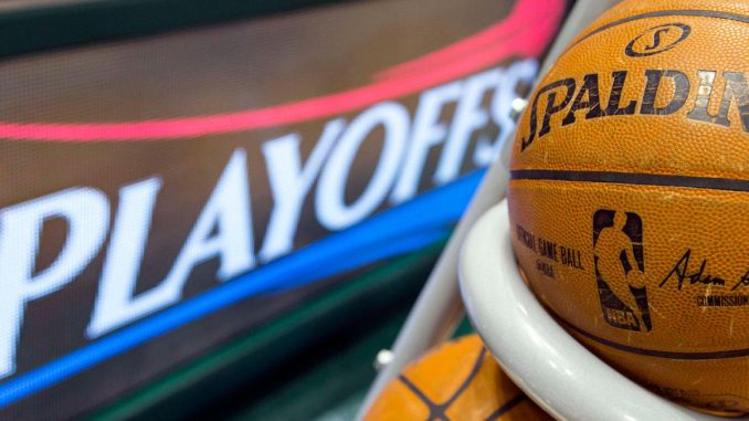 NBA Playoff Structure