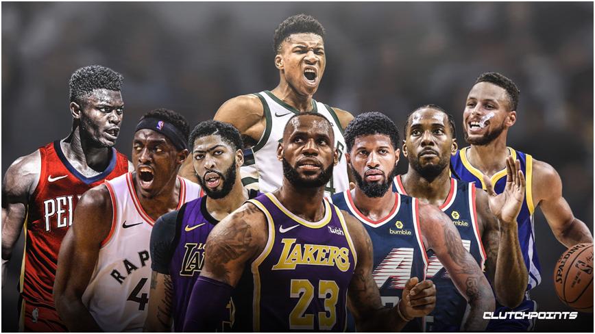 How many games in NBA season?