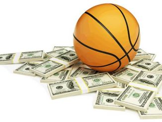 How to make basketball betting model?