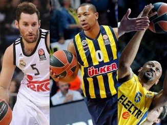 NBA players who started in the Euroleague