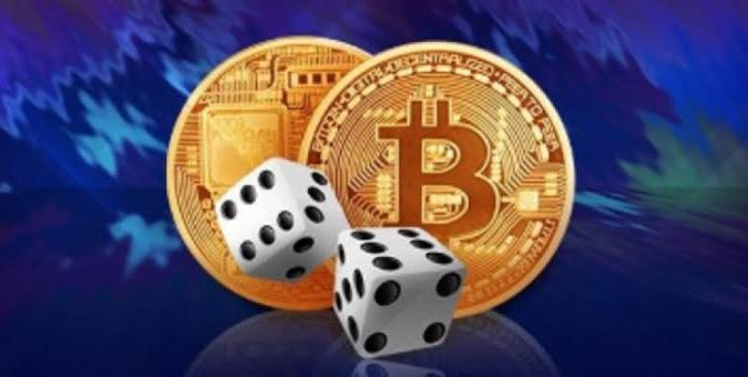 How to bet with Bitcoin?