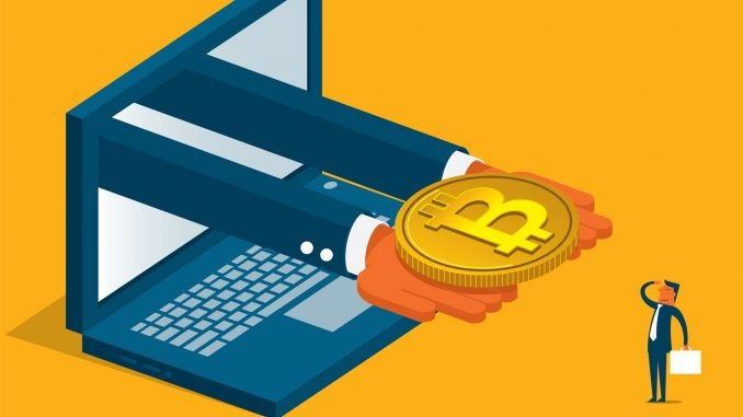 How to deposit Bitcoins with PayPal?
