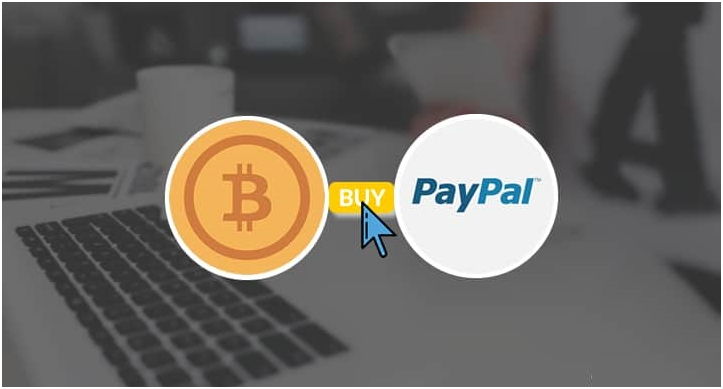 How to deposit Bitcoin with PayPal?