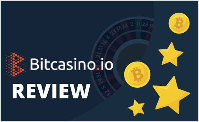Review of Bitcasino