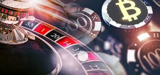 Gambling sites which take Bitcoin