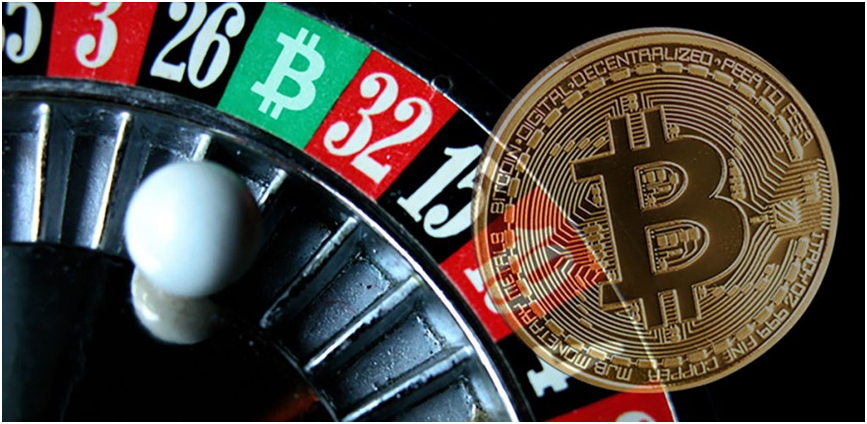 How to find a Bitcoin casino