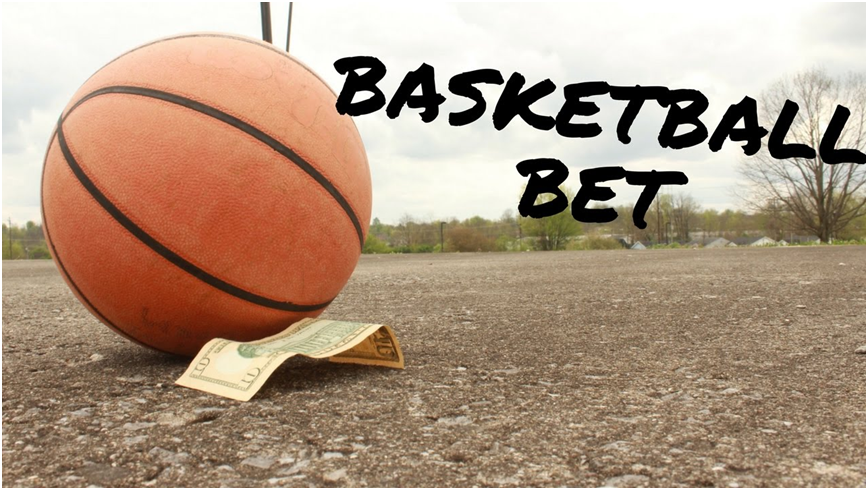 How to bet Basketball in Vegas?