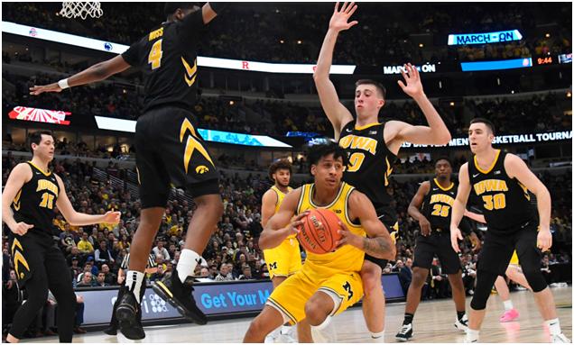NCAA Basketball Streams