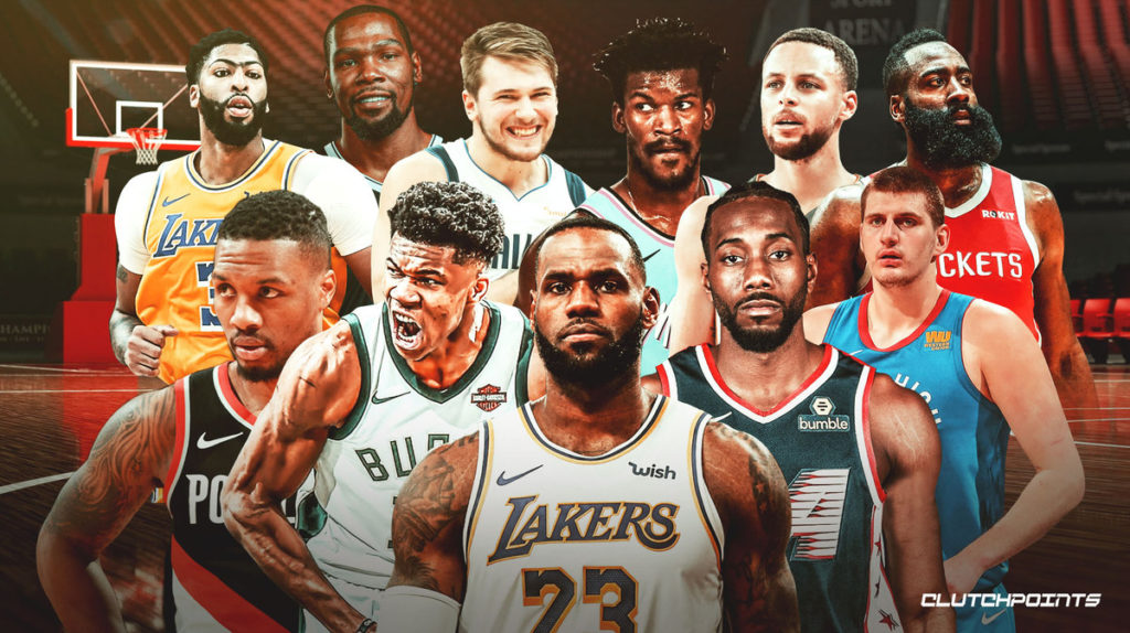 NBA 2020/2021 Season