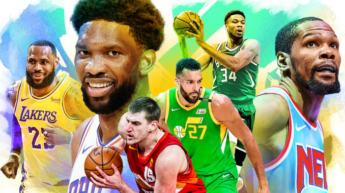 NBA Playoffs 2021: Preview and Predictions - Basketball ...